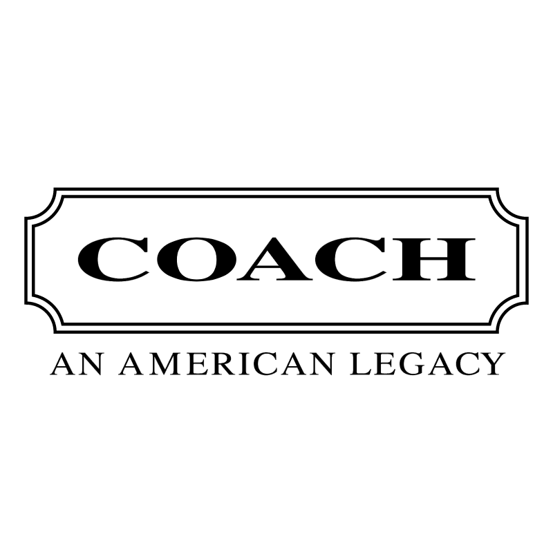 Coach vector logo