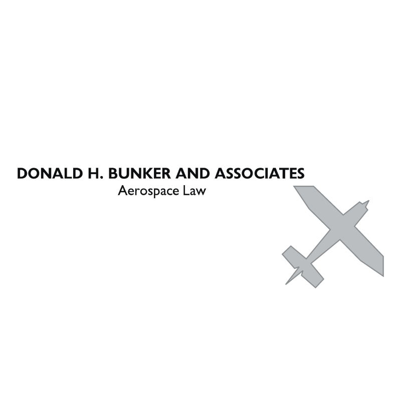 Donald H Bunker and Associates vector