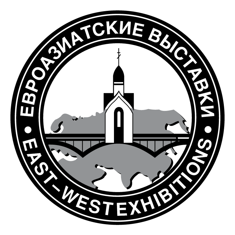 East West Exhibitions vector