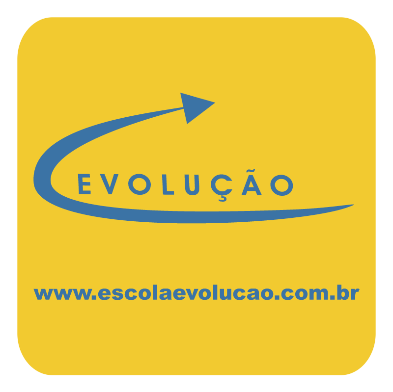 Evolucao vector logo