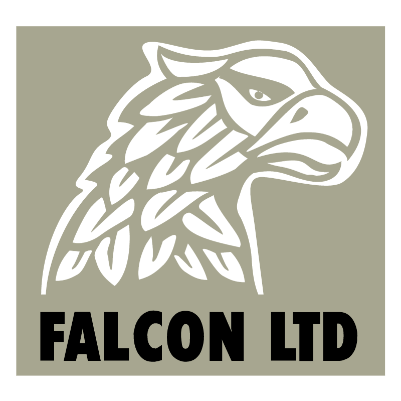 Falcon Ltd vector