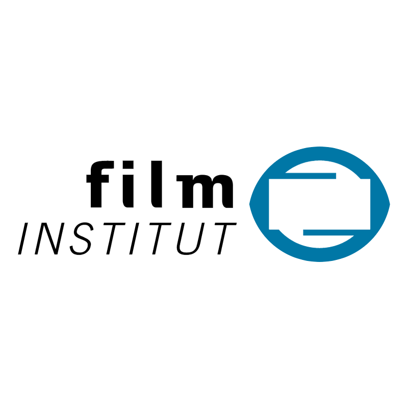 Film Institut vector logo