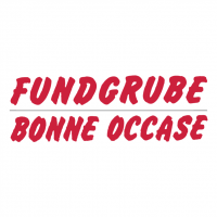 Fundgrube Bonne Occase vector
