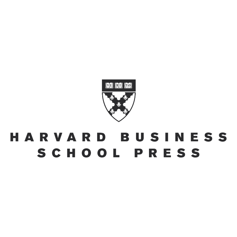 Harvard Business School Press vector