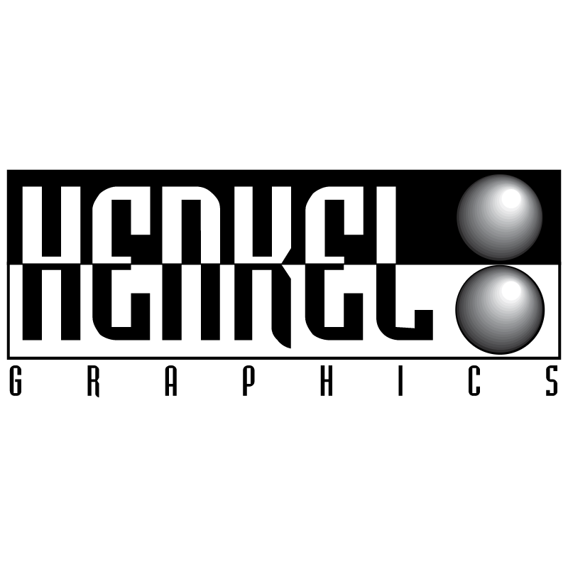 Henkel Graphics vector