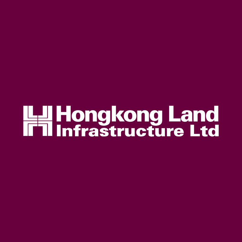 Hongkong Land Infrastructure vector