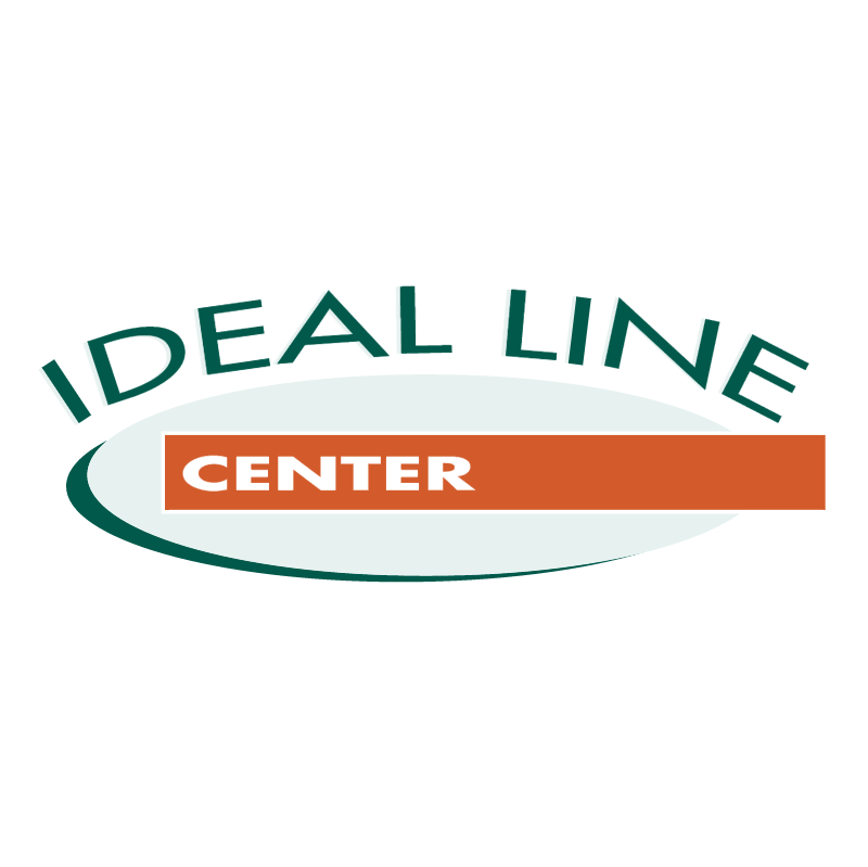 Ideal Line Center vector