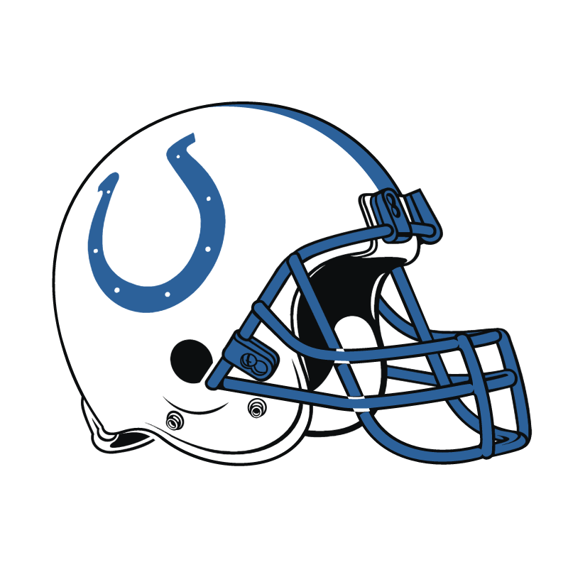 Indianapolis Colts vector logo