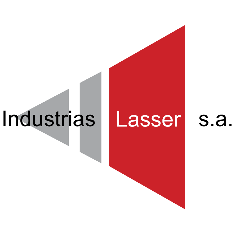 Industrias Lasser vector