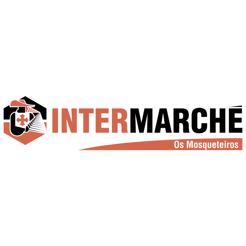 Intermarche vector