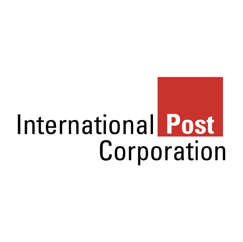 International Post Corporation vector logo