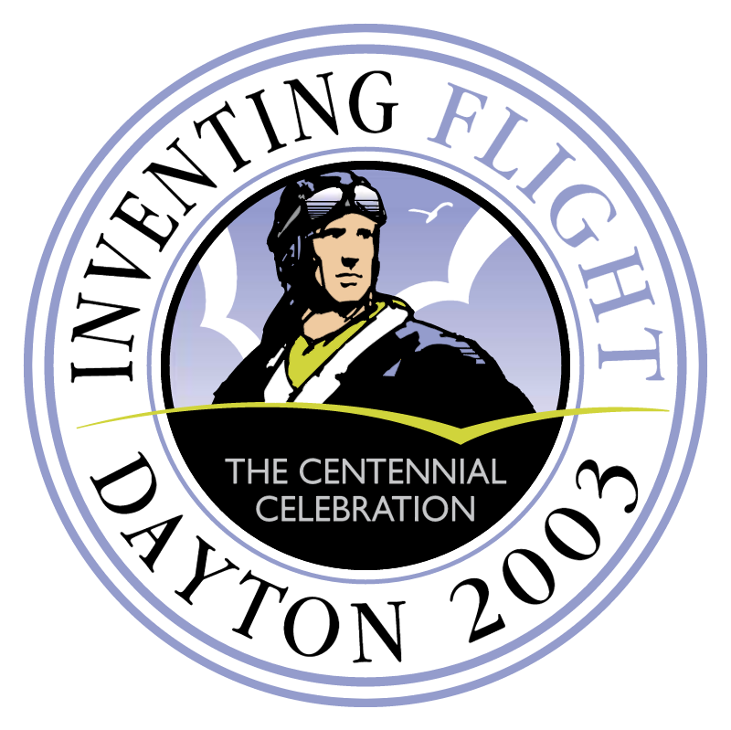 Inventing Flight vector logo