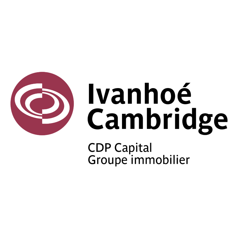 Ivanhoe Cambridge vector