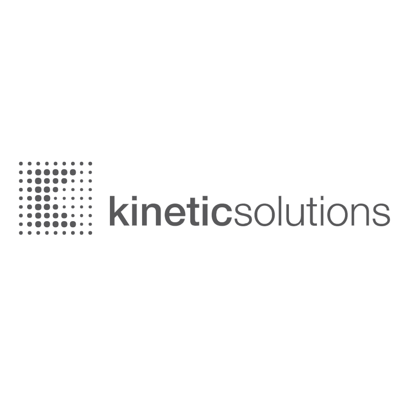 Kinetic Solutions vector