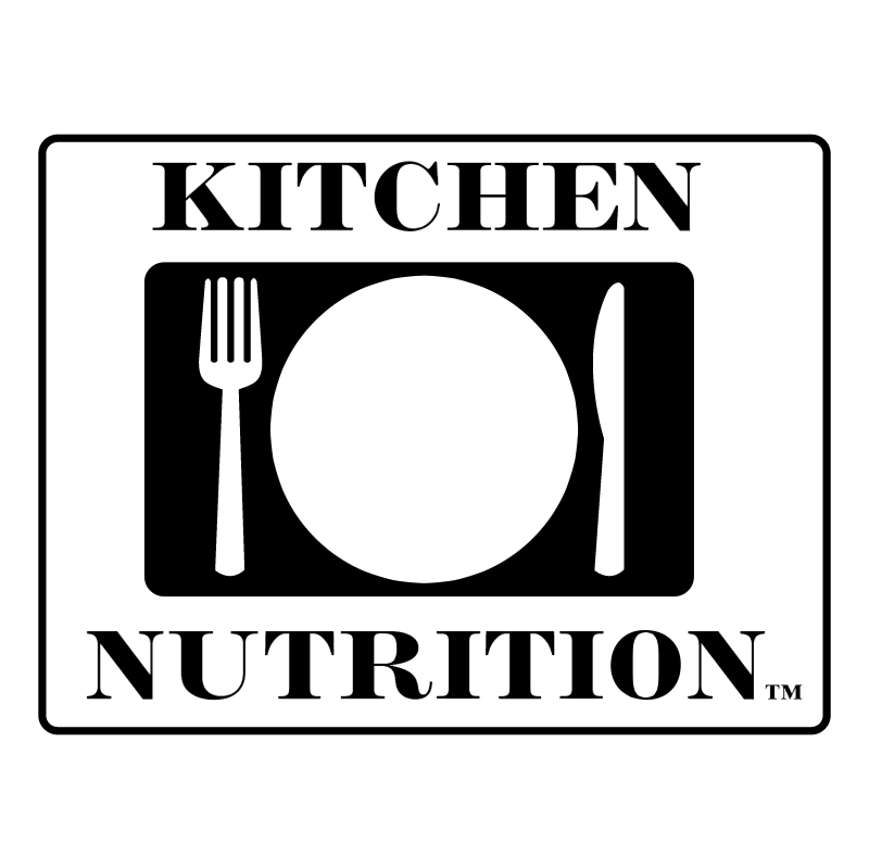 Kitchen Nutrition vector