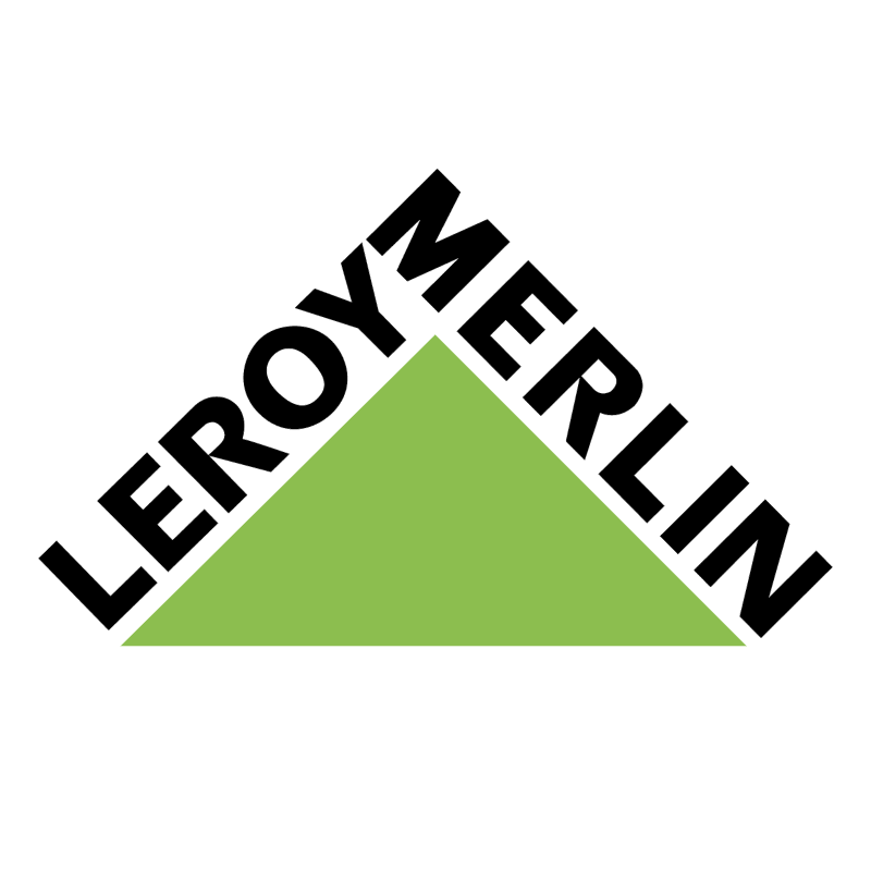 Leroy Merlin vector