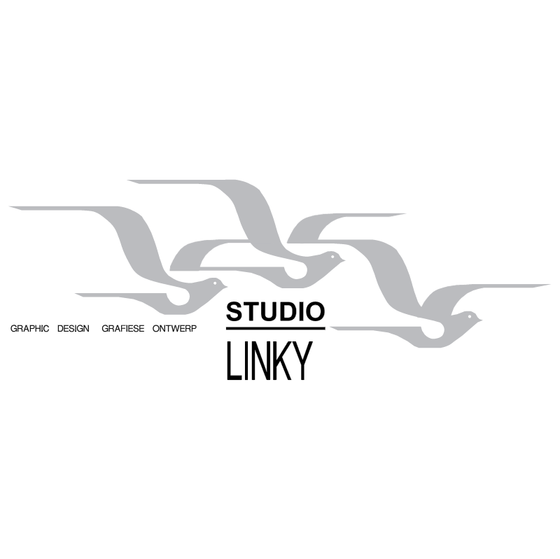 Linky Studio vector