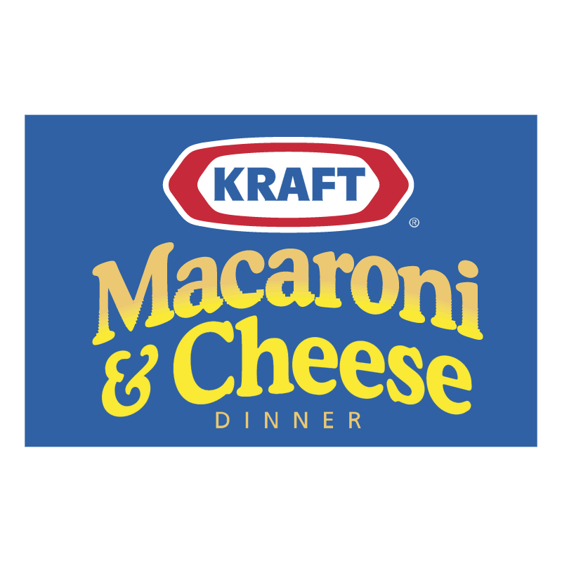 Macaroni & Cheese vector