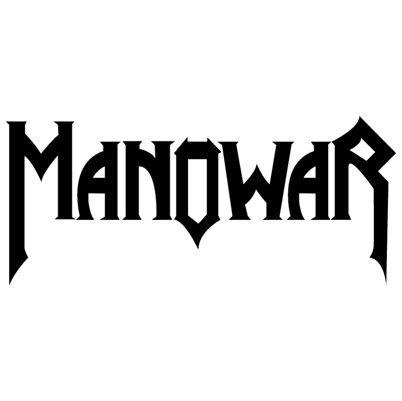 Manowar vector