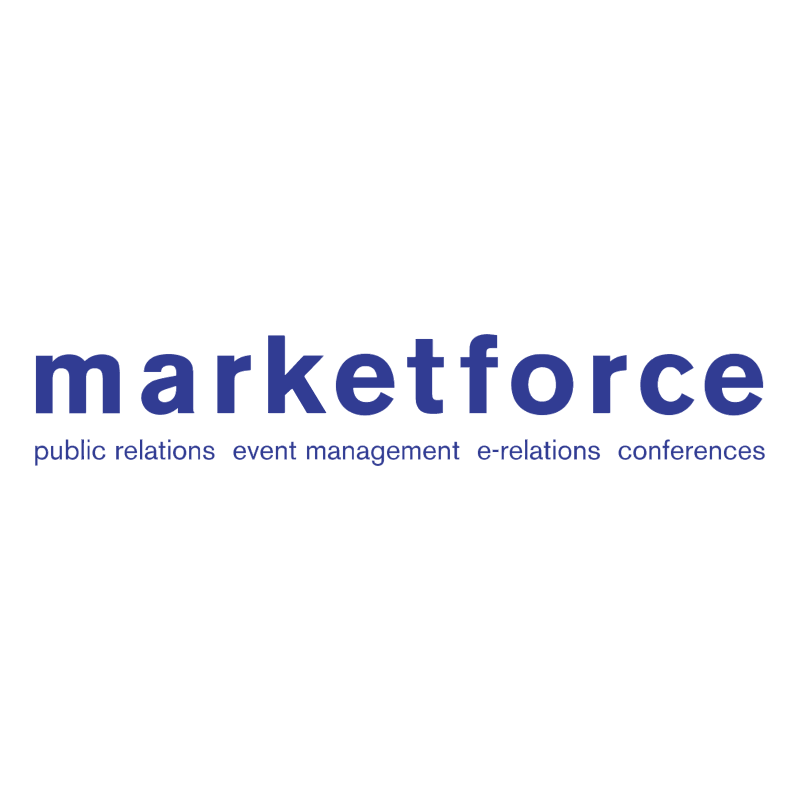 Marketforce vector logo