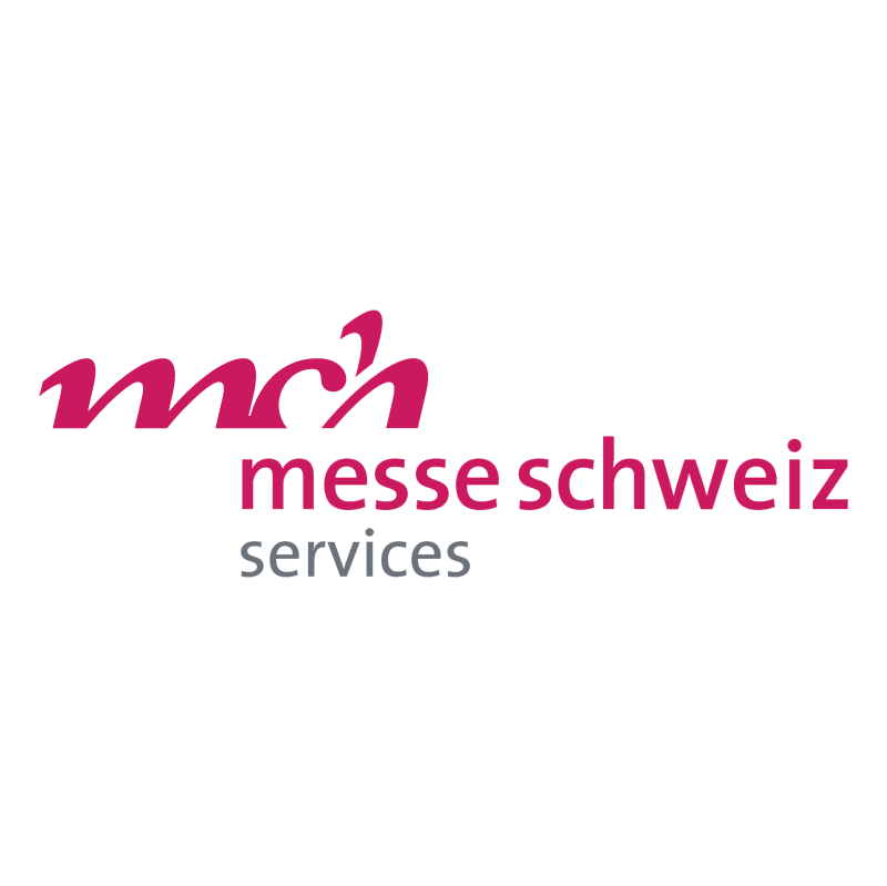 Messe Schweiz Services vector