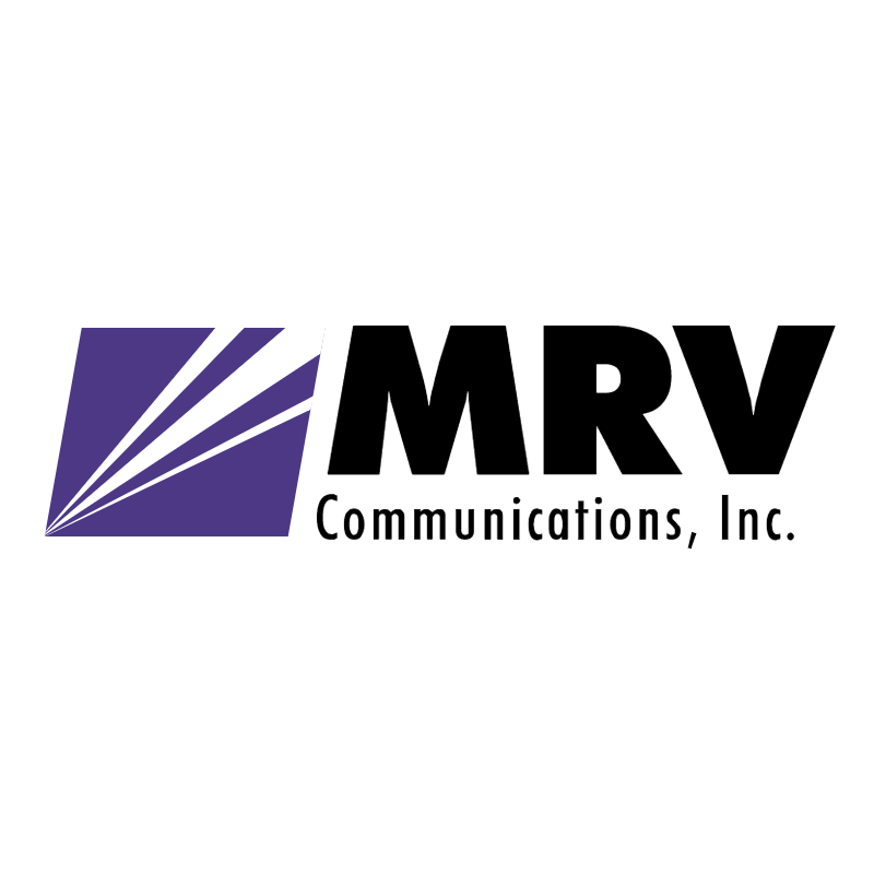 MRV Communications vector