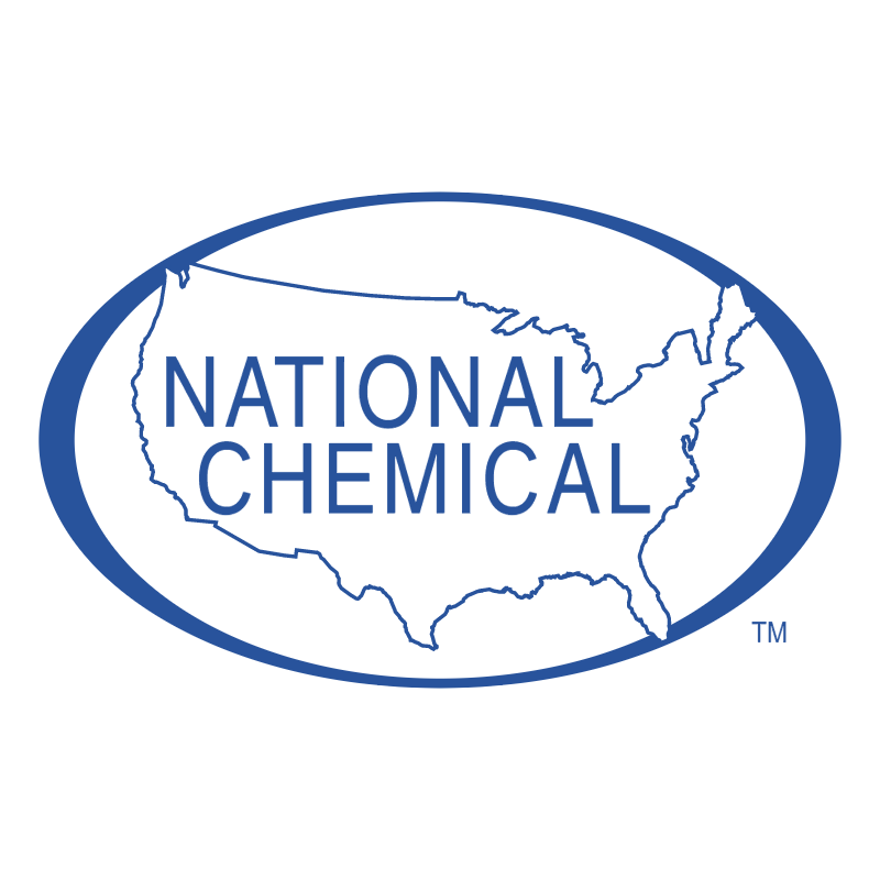 National Chemical vector