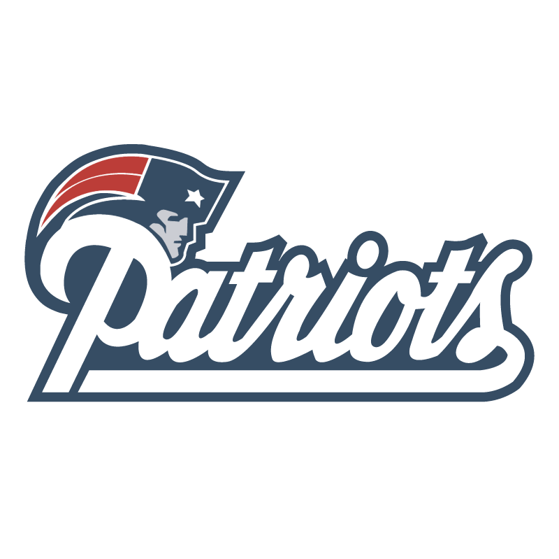 New England Patriots vector logo