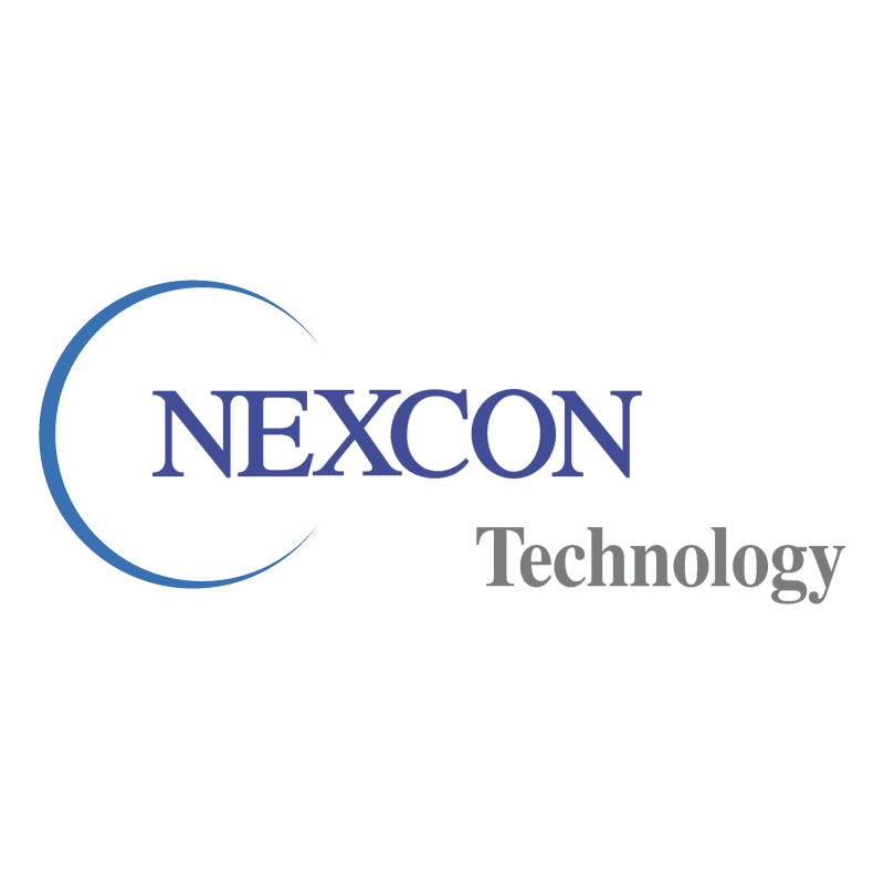 Nexcon Technology vector