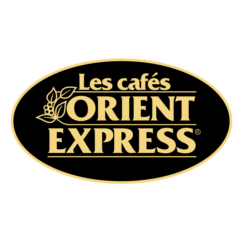 Orinent Express vector