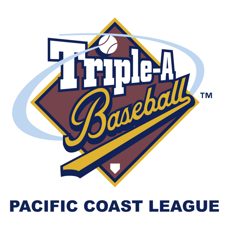 Pacific Coast League vector