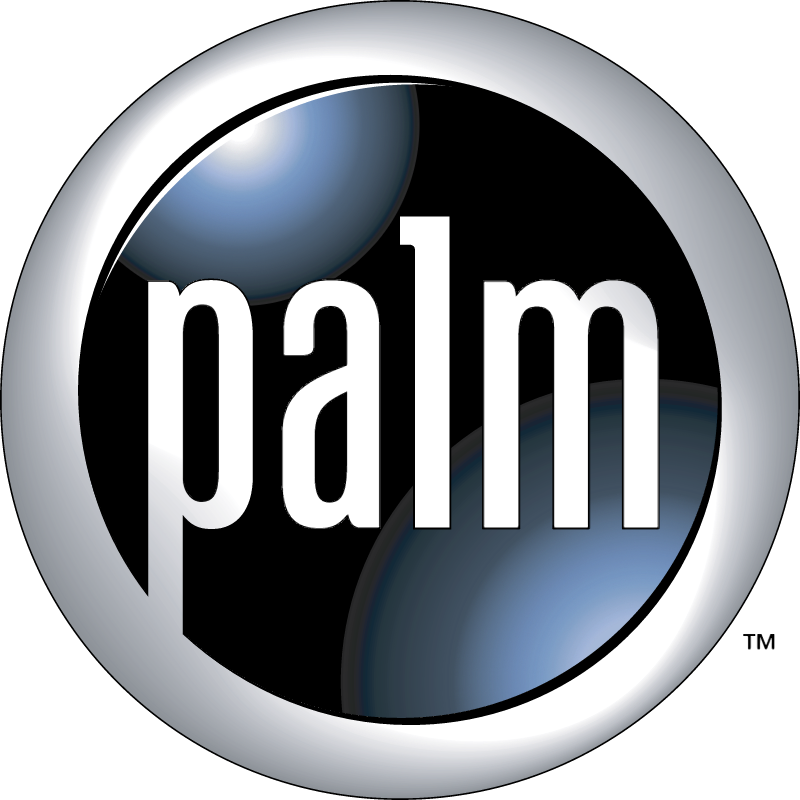 Palm, Inc vector logo