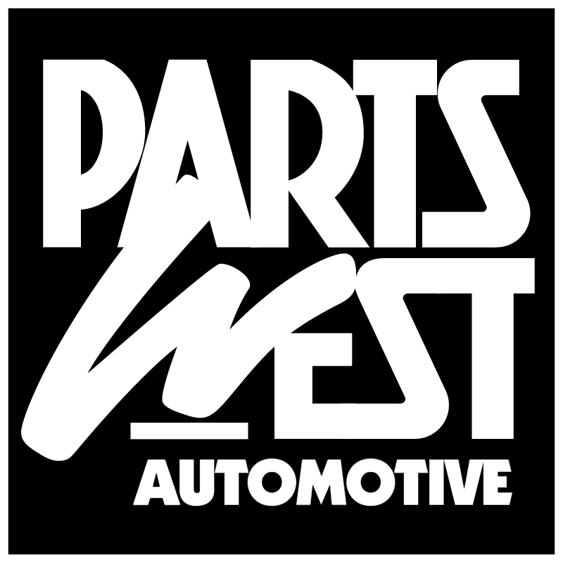 Parts West Automotive vector