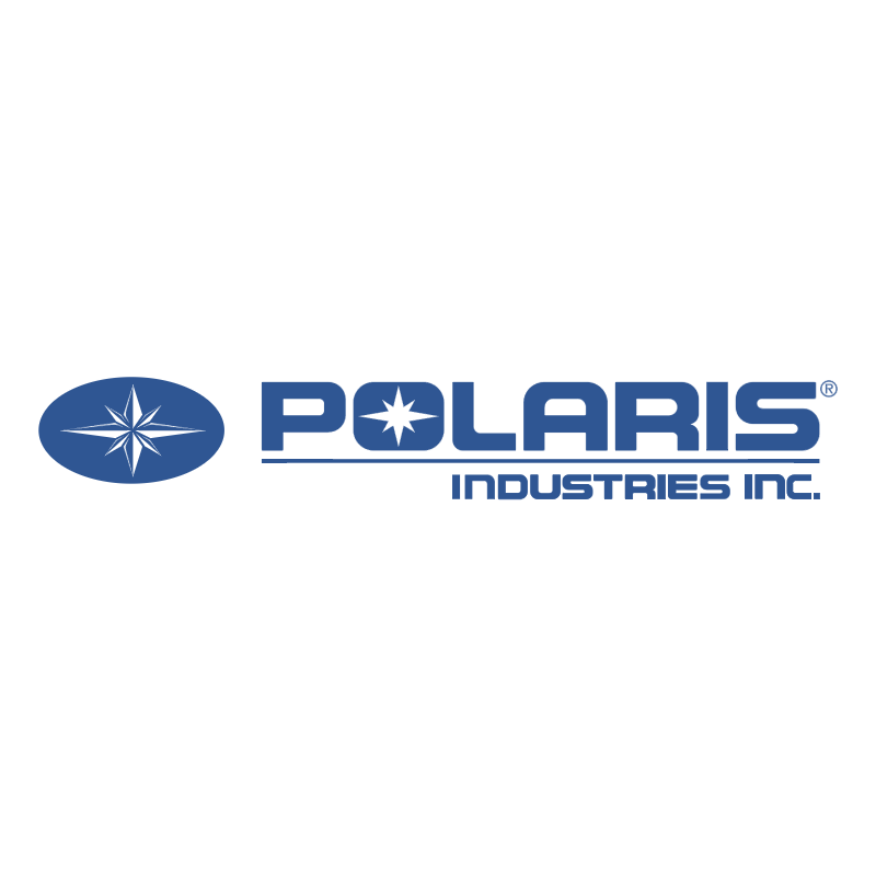 Polaris Industries vector logo