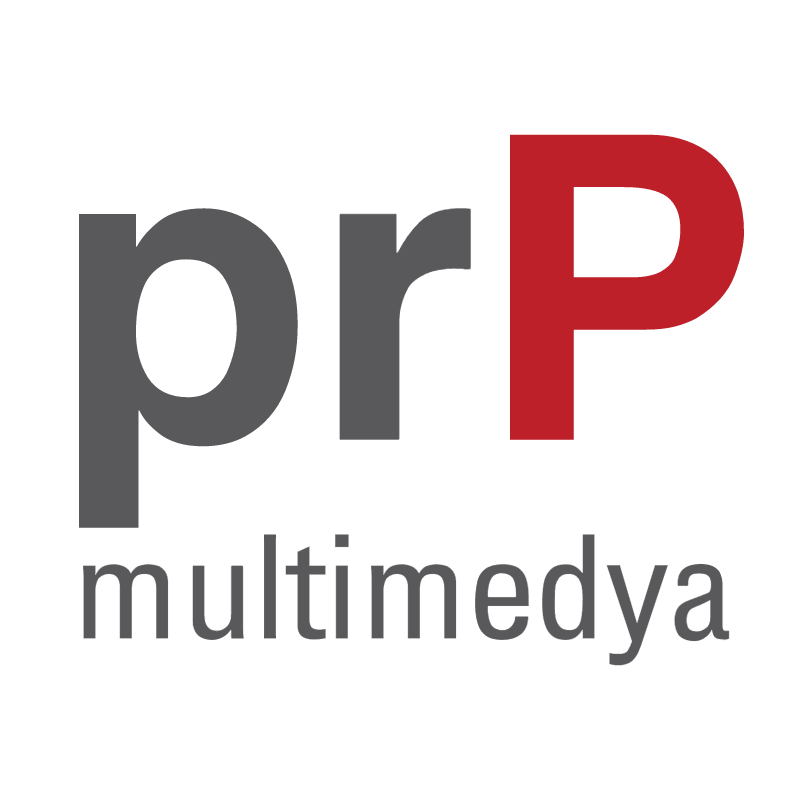 prP Multimedya vector