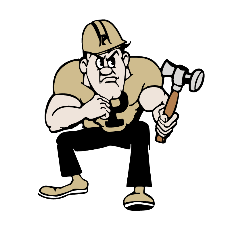 Purdue University Pete