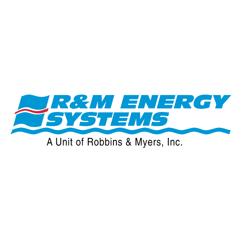 R&M Energy Systems vector