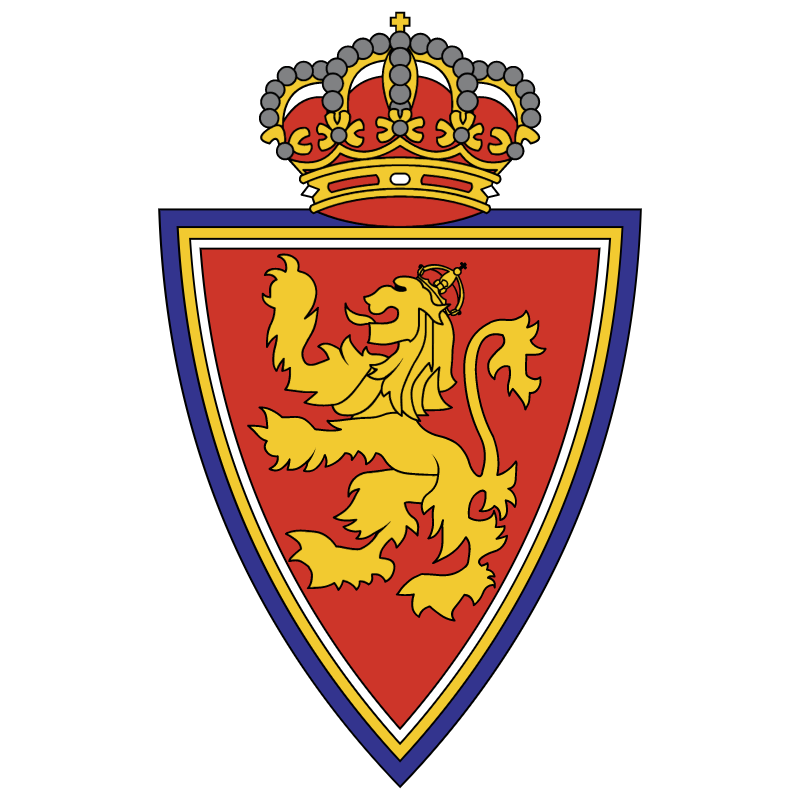 Real Zaragoza vector