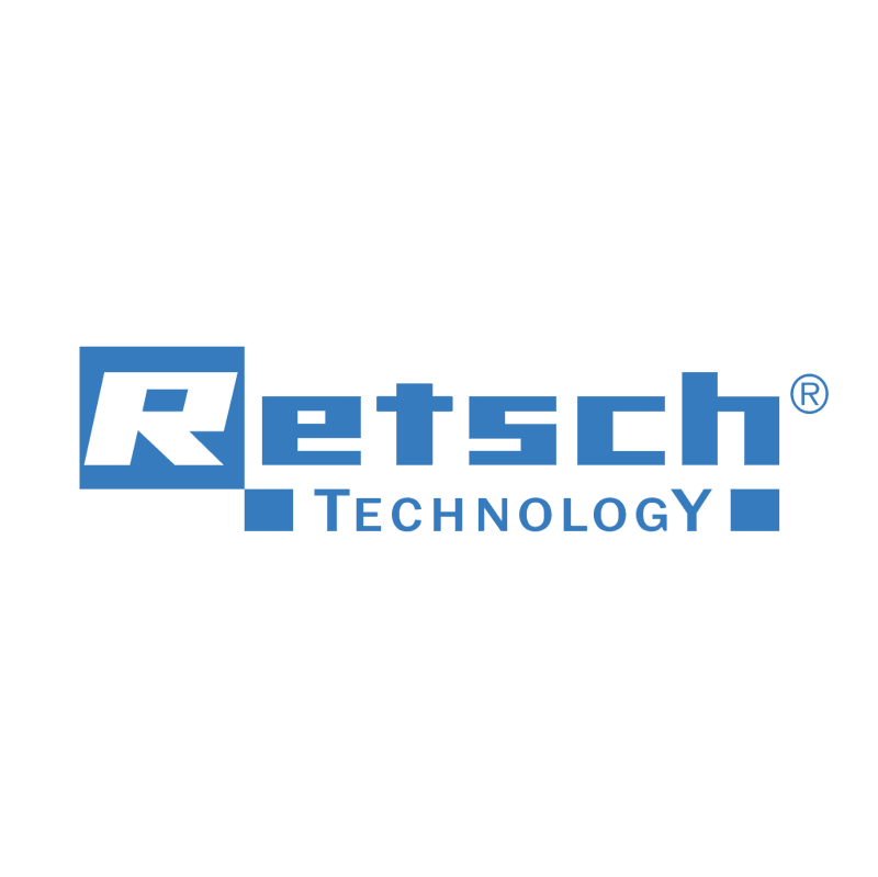 Retsch Technology vector