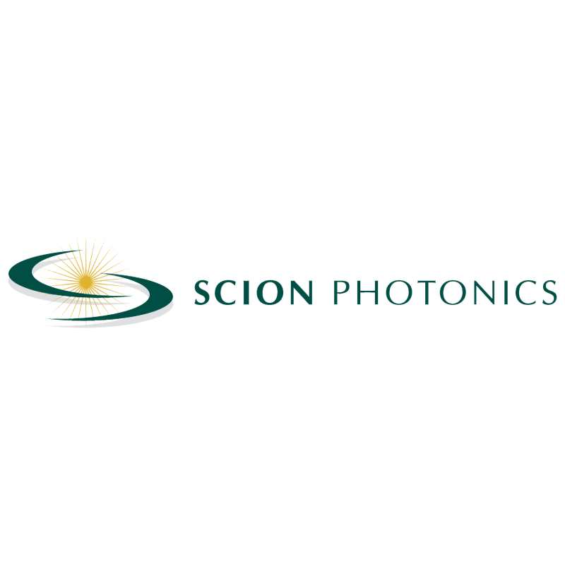 Scion Photonics vector logo
