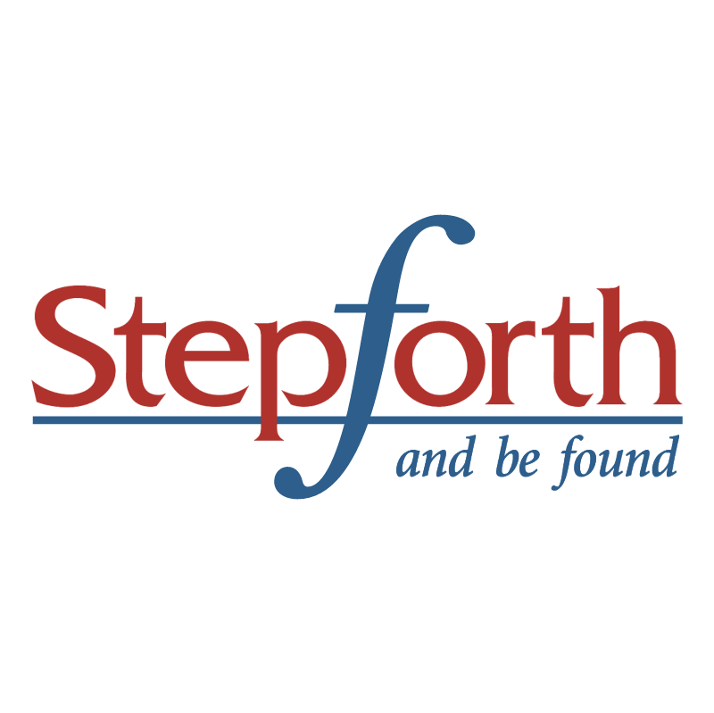 Stepforth vector