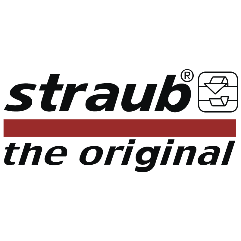 Straub The Original vector