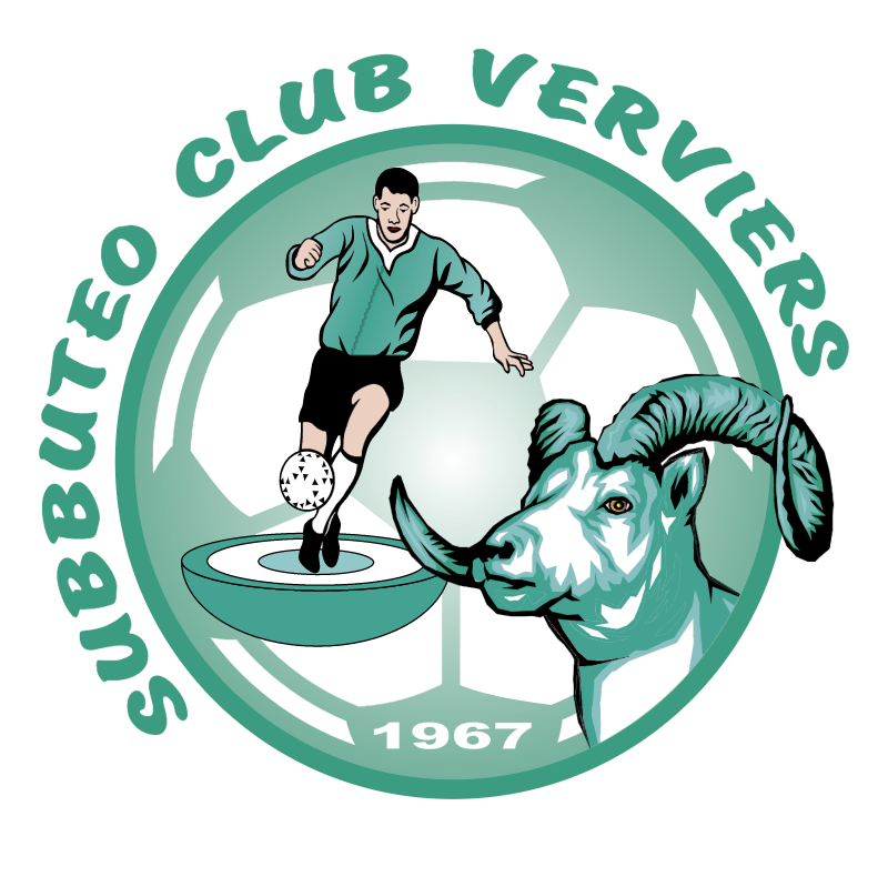 Subbuteo Club Verviers vector