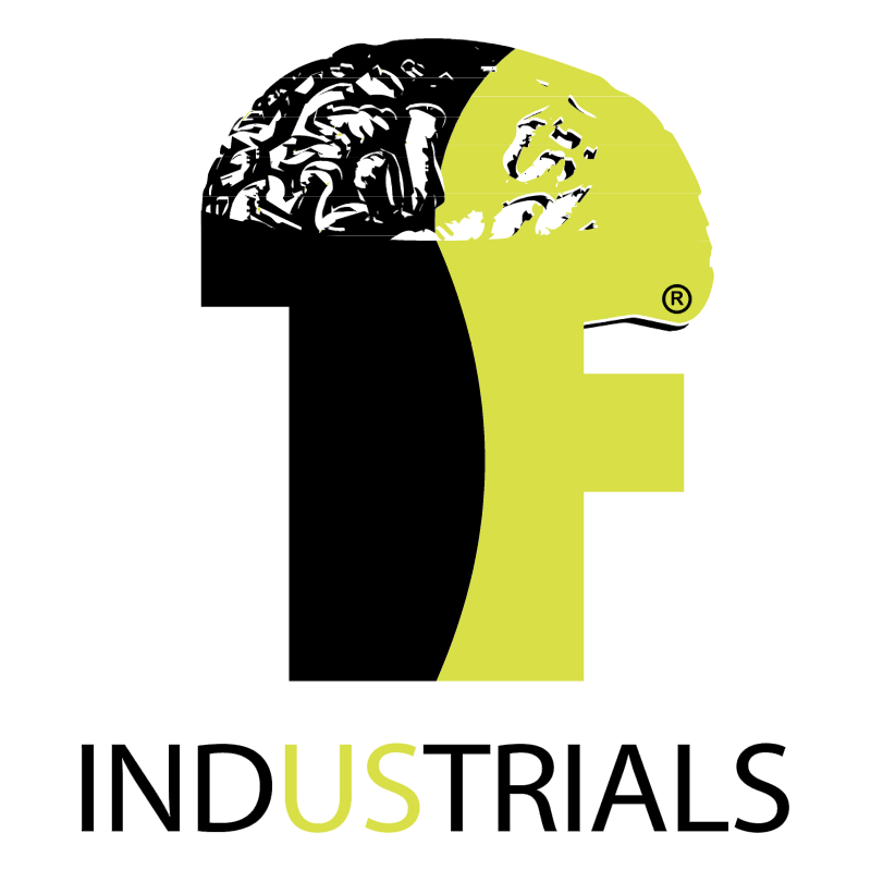 TF Industrials vector
