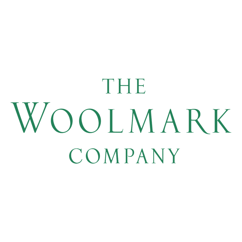 The Woolmark Company vector