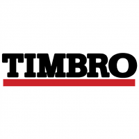 Timbro Design Build vector