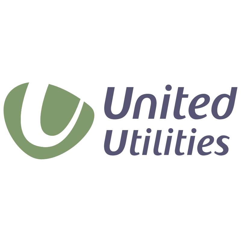 United Utilities vector
