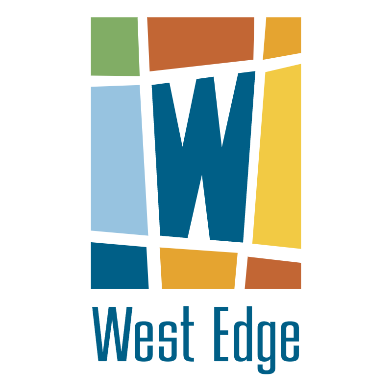 West Edge vector