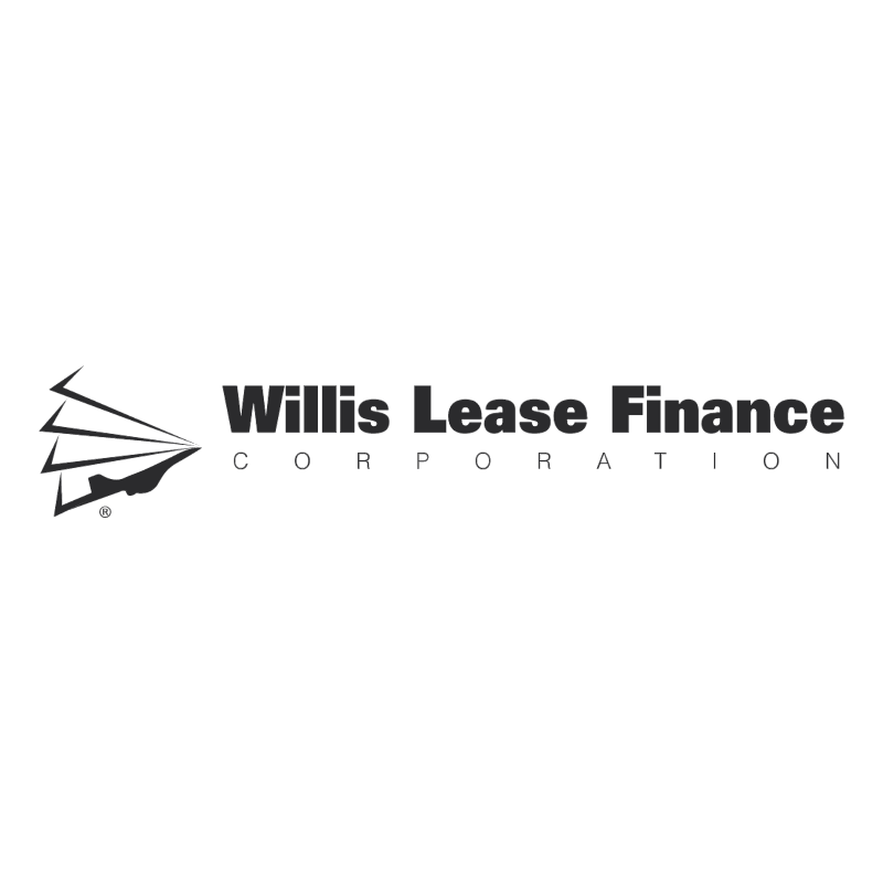 Willis Lease Finance vector