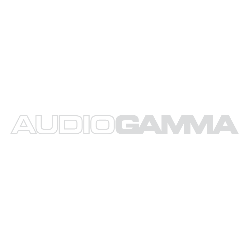 Audiogamma 65446 vector logo